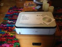 Canon printer/ scanner