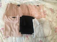 Size 12/14 bundle of clothes