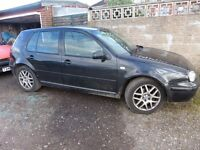 mk4 golf gti BBS MONTREAL ALLOYS 16 INCH alloy wheels
