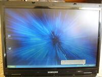 Samsung R40 Black/Silver Laptop