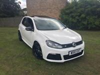 GOLF R 2010 DSG FULLY LOADED px audi s3 rs3 m3 a45 c63