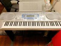 Keyboard Piano - Casio WK3000