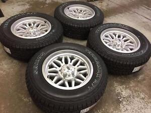 "18"" FAST Wheels 5x150 and Tire Package  (TOYOTA TUNDRA) *****AUGUST BLOW OUT SALE***** Calgary Alberta Preview"