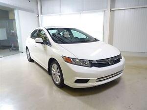 2012 Honda Civic Sedan EX at *Auto*/Toit/Mags