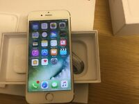 iPhone 6 16gb gold unlocked to all networks £270 ONO