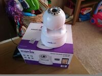 Mamia Smart HD Baby Monitor