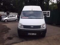LDV Maxus 2.5 CDI 3.5t LWB Ex High Roof 4dr, p/x welcome TRADE SALE, LOW MILEAGE