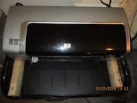 HP photosmart proB8350 A3 printer