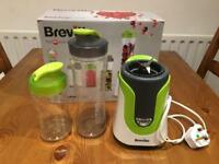 Breville blend-active 'Just blend and go'
