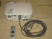 NEC VT58 projector