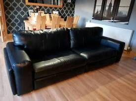 Four Seater Settee