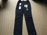 ICEPEAK WINTER TROUSERS - WORN ONCE WITH TAGS - SIZE 10