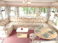 MUST SEE Static caravan for sale ISLE OF WIGHT Shanklin