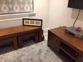 Beautiful matching furniture