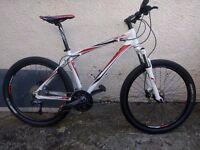 Giant Revel Mountain Bike - Medium