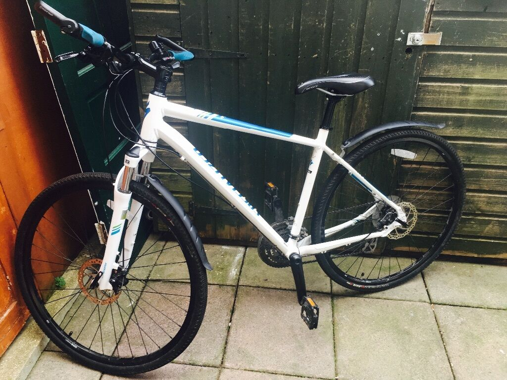 Bicycle Specialized Ariel Disc 2014 In Great Condition In