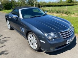 image for 2006 Chrysler CROSSFIRE Roadster, Automatic 3.2V6 6mth warranty