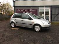 Ford Fiesta TDCI *Diesel *£30 Road Tax *5 Door *Part Exchange Welcome