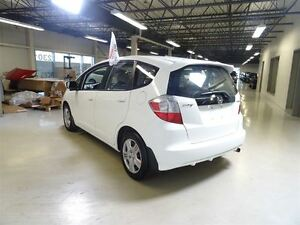 2013 Honda Fit LX 5AT *Auto*/AC/BAS KMS!!! West Island Greater Montréal image 4