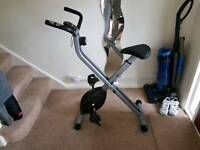 V-Fit Exercise Bike £20