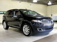 2013 Lincoln MKX AWD  A/C CUIR TOIT PANO NAV MAGS