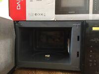 Microwave Daewoo KOR6AOR Digital ECO, 800 Watt, 20L
