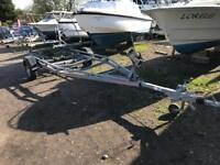 Boat Trailer 1600kg sbs