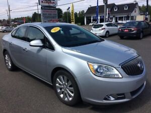2013 Buick Verano CONDITION IMPECCABLE !!!JAMAIS ACCIDENTÉ!!!!!C