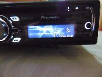 pioneer deh-6400bt NEW PRICE!!!!!!!
