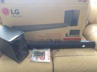 NEW: LG SH2 100w Sound Bar