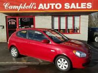2011 Hyundai Accent GL AUTOMATIC!! A/C!! CRUISE!! PW PL NEWLY IN