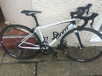 Giant Defy 4 XS Road Bike