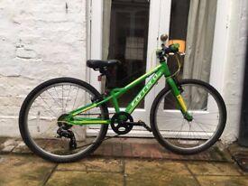 """24""""Unisex Junior Bike"""