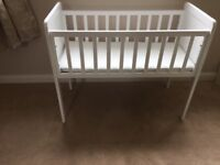 Mothercare Hyde Crib for sale