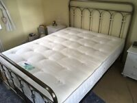 King Size Bed, Great Condition.