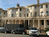 Beautiful, large 2 bedroom 2 ensuites lower ground floor flat near Palmeira Square, Hove!
