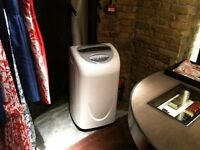 Portable air conditioners - up to 100 available