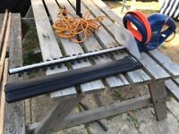 Draper hedge trimmer electric 530 mm 500 watt