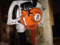 Stihl BG 55 Barely used