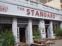 Bar & Live Music Supervisor role Streatham Public House