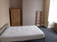 4 Bedroom House Share in Thornaby, Fully Furnished