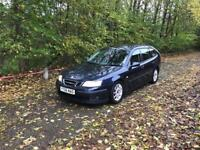 Automatic Saab 1.9 Diesel Excellent condition full service history mot till 7/3/18