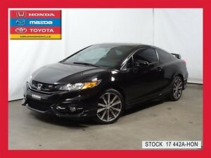 2014 Honda Civic Si HFP +NAVIGATION+TOIT+BLUETOOTH