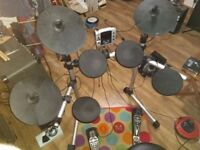 Electronic drum kit for sale