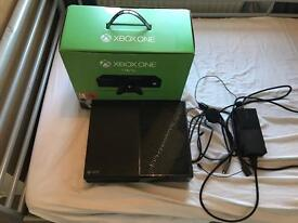 For sale Xbox one 1000g