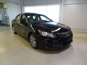 2012 Honda Accord Sedan EX-L at Cuir/Toit/Bluetooth/Mags