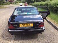 Jaguar XJR Personalized Number Plate XKR XJ6 XJR6