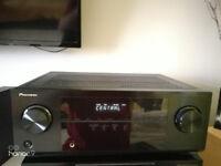 Pioneer Vsx-321 Home Cinema Audio Video