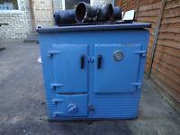 Old Rayburn Boiler/Cooker for sell