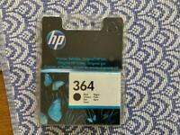 Printer cartridge HP364 Black